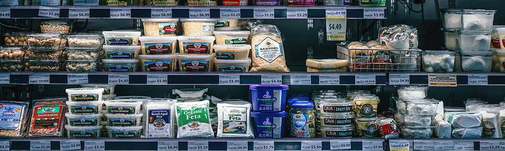 """If you're craving a specific food and want to get to the bottom of the """"may contain"""" mystery, Emily recommends patients to reach out to the manufacturer."""