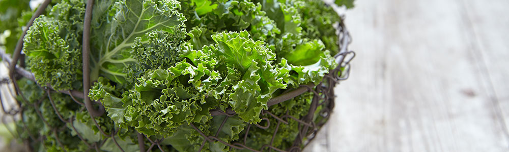 "The MIND diet highlights ten ""brain healthy"" foods including dark leafy greens."