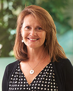 Anne Hendrickson, Vice President of Operations/Marketing Communications