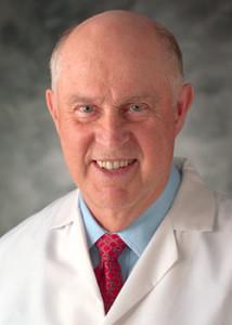 Allergychoices founder, Dr. David Morris.