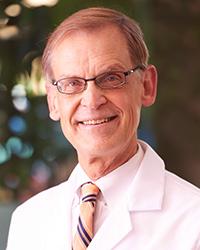 Dr. George Kroker
