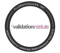 The Institute's goal is for companies whose programs are truly effective, like Allergychoices or Allergy Associates of La Crosse, to attract clients based upon their actual results.